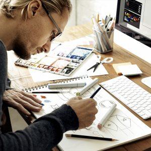 Chiswick Web Design Services